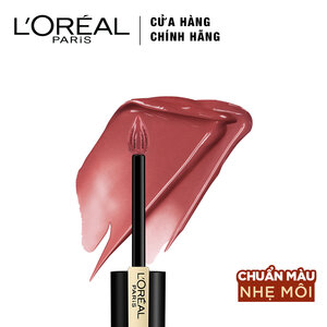 Son Kem Lì L'Oreal 121 I Choose 7ml