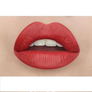 Son Kem Lì Màu Đỏ 09 Rouge - 5.8ml