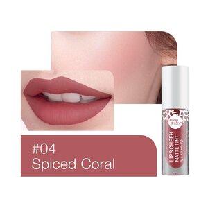 Son Kem & Má Hồng Baby Bright 04 Spiced Coral 2.4g