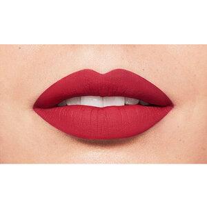 Son Lì Dạng Kem Bourjois Màu Đỏ 15 Red Volution 7.7ml