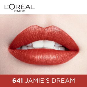 Son Lì Mượt Môi L'Oreal Paris 641 Jamie's Dream 3.7g