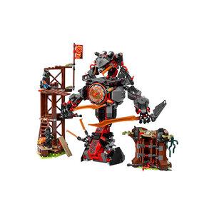 Sự Khởi Đầu Của Đế Chế Sắt Lego