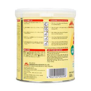 Sữa Bột Trẻ Em Morinaga 6-36 Tháng Tuổi 320g (Hàng Nhập)
