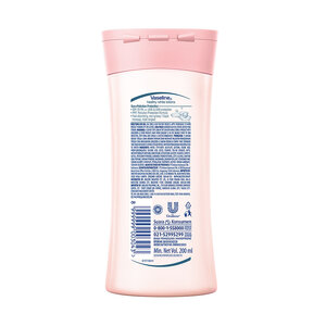 Sữa Dưỡng Thể Vaseline Sáng Da Chống Nắng SPF24 PA++ 200ml