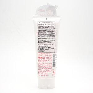 Sữa Rửa Mặt Chiết Xuất Lá Đào Dành Cho Da Khô - 130g