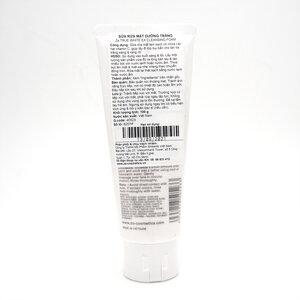 Sữa Rửa Mặt Dưỡng Ẩm Trắng Da - 100g
