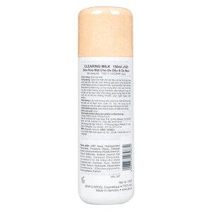 Sữa Rửa Mặt Jean d'Arcel Cho Da Dầu, Mụn 150ml