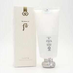 Sữa Rửa Mặt Làm Sáng Da - 180ml