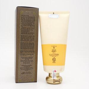 Sữa Rửa Mặt Chống Lão Hóa Da - 180ml