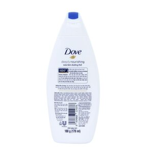 Sữa Tắm Dưỡng Thể - 180g