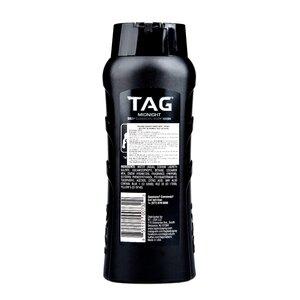Sữa Tắm Làm Sạch Sâu TAG Midnight 532ml