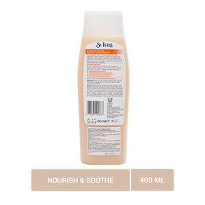 Sữa Tắm St.Ives Yến Mạch Và Bơ 400ml