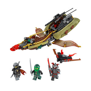 Tàu Bay Bóng Tối Destiny Lego