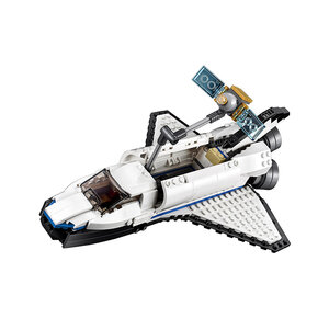 Tàu Khám Phá Không Gian Lego