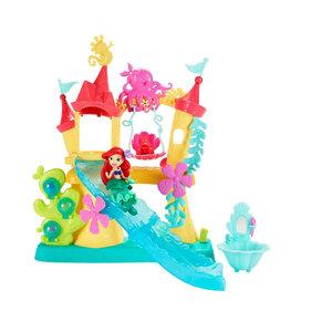 Thuỷ Cung Của Nàng Tiên Cá Ariel Disney Princess B5836