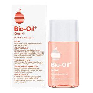 Tinh Dầu Dưỡng Da Bio-Oil 60ml