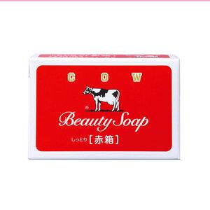Xà Phòng COW Chiết Xuất Sữa Bò 100g
