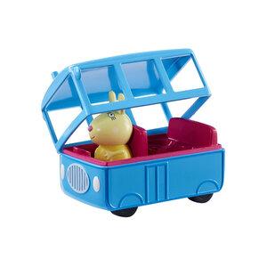Xe Bus Trường Học Peppa Pig 06495/06576