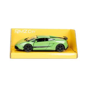 Xe Chạy Trớn Lamborghini Lp 570-4 Gallardo Rmz