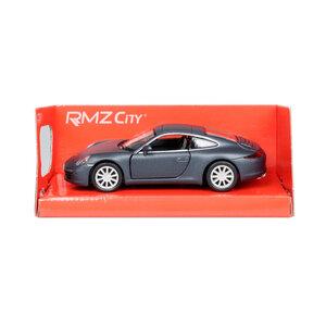 Xe Chạy Trớn Porsche 911 Carrea S (Xanh Đậm) Rmz