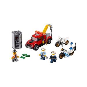 Xe Cướp Két Sắt Lego