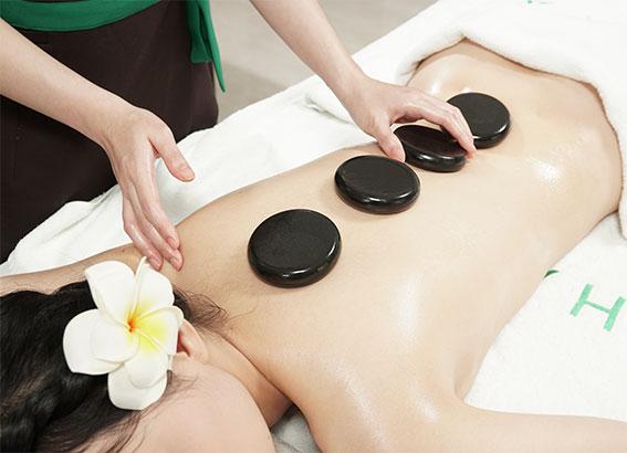 Massage Toàn Thân Giá Bao Nhiêu? Ở Đâu Tốt?