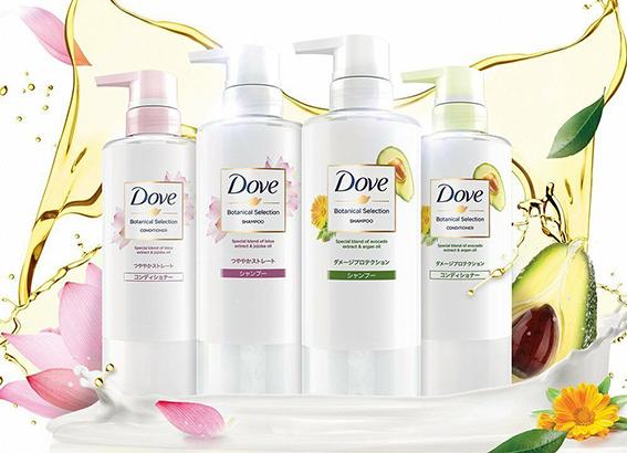Đánh giá các loại dầu gội Dove đang được ưa chuộng nhất hiện nay