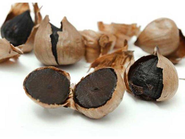 Chia sẻ tác dụng của tỏi đen và bí kíp làm tỏi đen ngay tại nhà