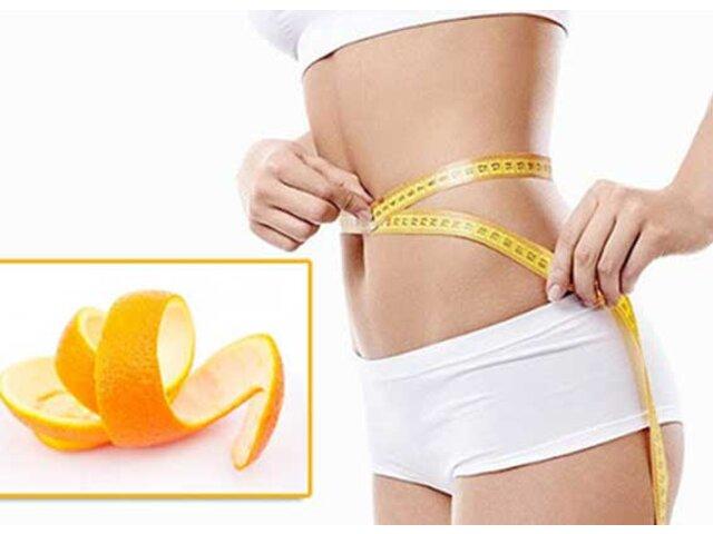 Cách giảm cân từ vỏ bưởi mang đến hiệu quả bất ngờ