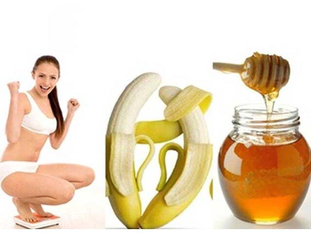 Cách giảm cân từ mật ong vừa detox giúp cơ thể khỏe mạnh
