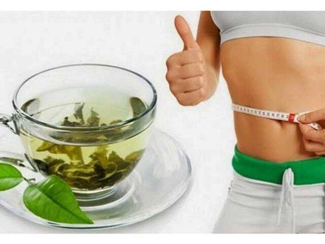 Tổng hợp những cách giảm cân trà xanh đang được tin chọn nhất