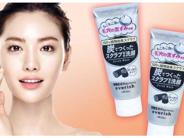Top sữa rửa mặt than hoạt tính làm sạch da hiệu quả nhất