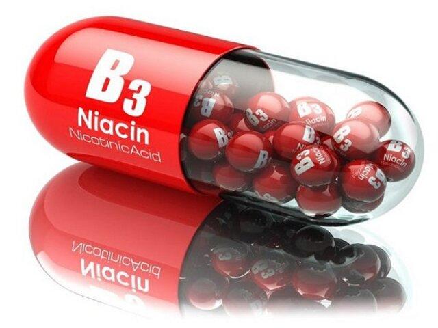 Vitamin B3 Có Tác Dụng Gì Cho Da? Cách dùng thế nào cho hiệu quả?