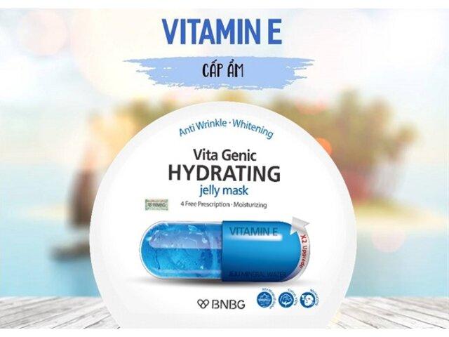 Vitamin E Dưỡng Da Có Tốt Không? Cách Dùng Ra Sao?