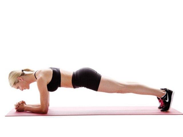 Bài tập thể dục giảm mỡ bụng dưới chỉ với 10 phút mỗi ngày