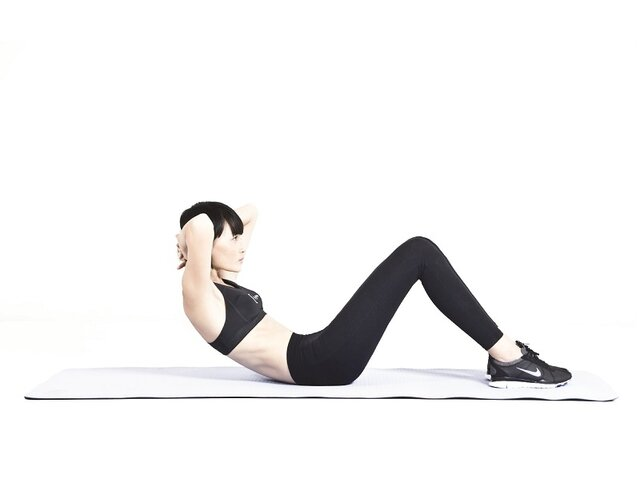 Tổng hợp bài tập giảm mỡ bụng dưới và hông