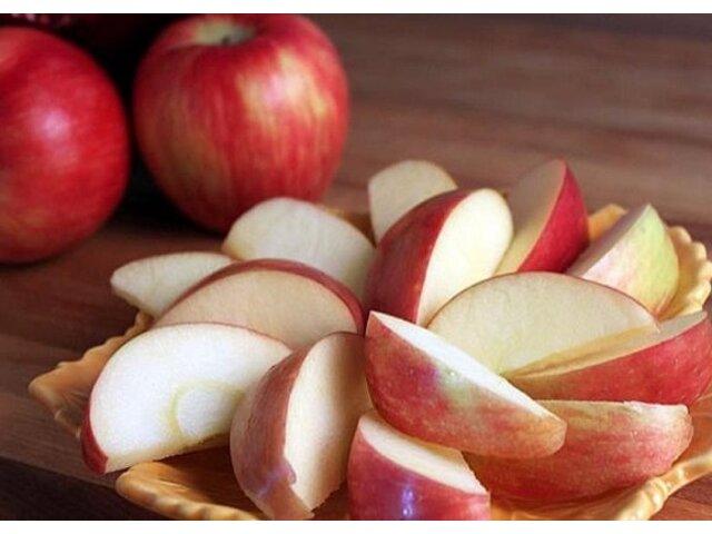 Phương pháp giảm béo bằng táo có tốt không?