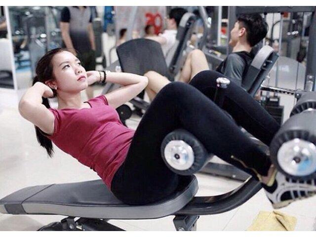 Giảm béo bằng tập gym trong bao lâu sẽ đạt được hiệu quả?
