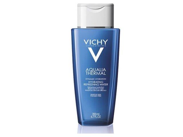Review toner Vichy cho da khô đáng mua nhất hiện nay