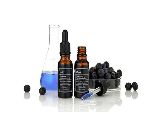 Review serum Klairs dưỡng ẩm được yêu thích nhất hiện nay
