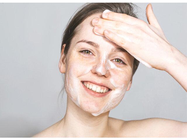 Các bước skincare cho da dầu đơn giản bạn đã biết