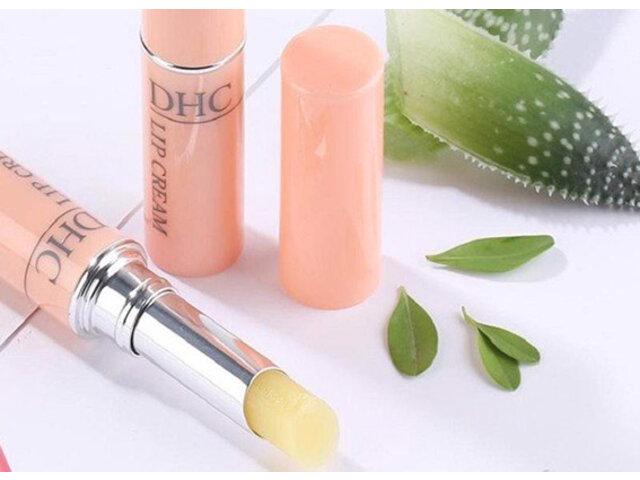 Son dưỡng DHC tốt không? Review son dưỡng môi DHC Lip Cream