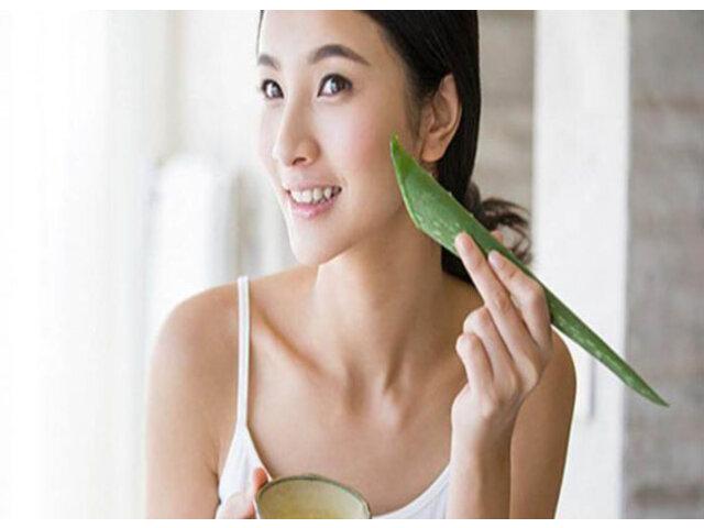 5 Cách làm mặt nạ nha đam dưỡng da đơn giản tại nhà