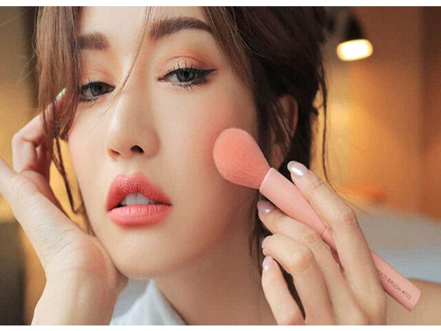 Cách trang điểm mắt nhẹ nhàng đơn giản cho cô nàng mới học makeup