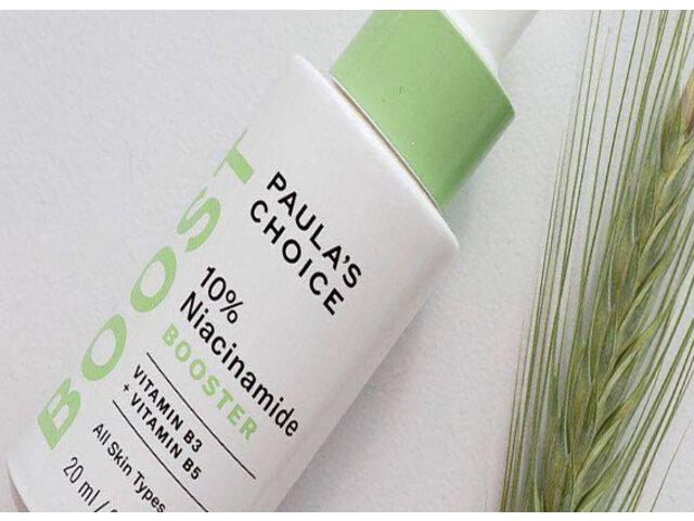 Top 5 serum niacinamide dưỡng sáng, ngừa mụn tốt