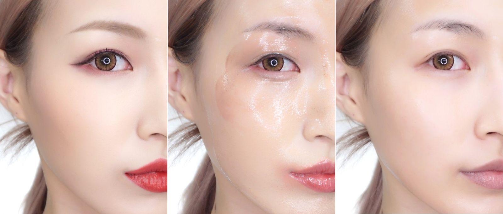 Tác Dụng Của Tẩy Trang Trong Chu Trình Skincare Hạn Chế Mụn