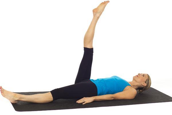 bài tập thể dục giảm mỡ bụng dưới tốt nhất
