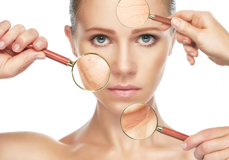 Các bước dưỡng da mặt cơ bản để có làn da sáng khỏe 1