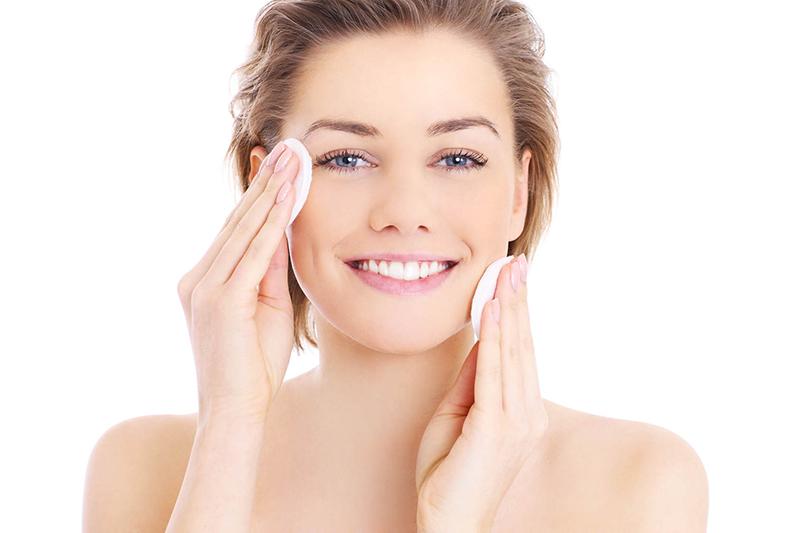 Các bước dưỡng da mặt cơ bản để có làn da sáng khỏe 2