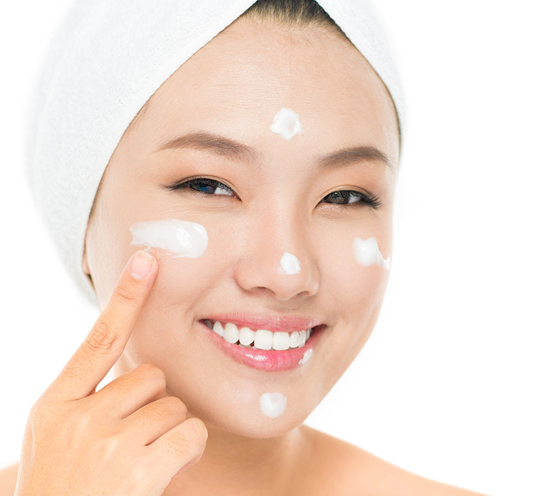 Các bước dưỡng da mặt cơ bản để có làn da sáng khỏe 12